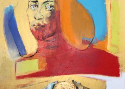 ○ Omaggio a Botticelli