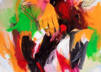 Hand van God 2
