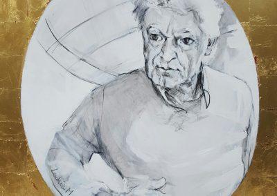 Ommagio a Parmigianino