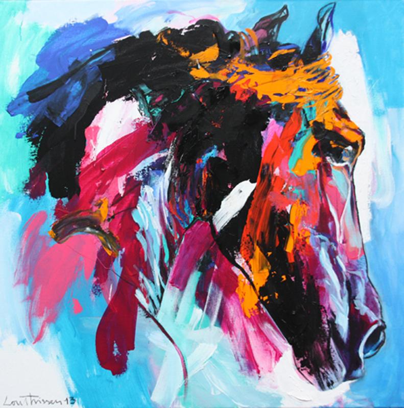 ○ Cavallo 16