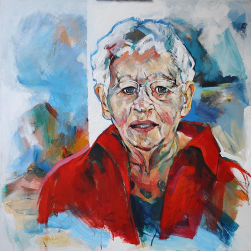 Laur Brouwer-Paes