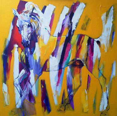 Pegasus Giallo
