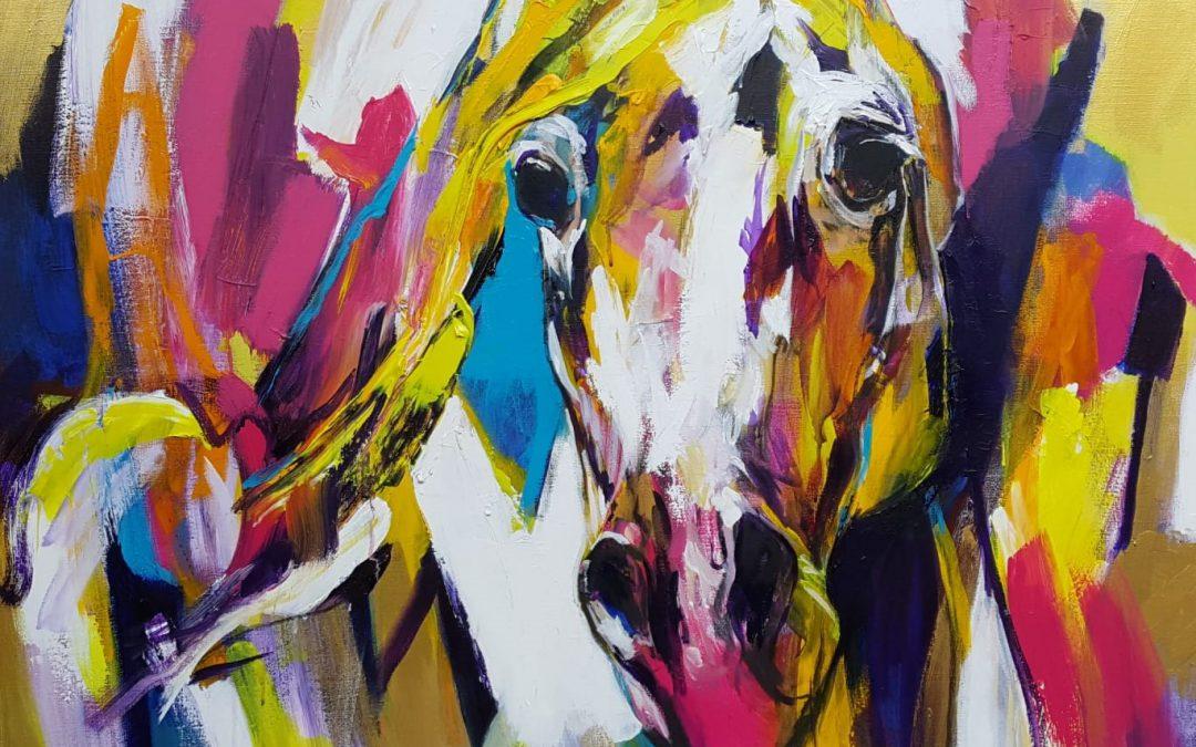○ Paard